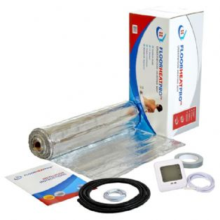 Premium Underlaminate / Underwood Foil Heating Mat Kits